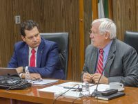 Impulsarán SADER y UNA producción avícola en el sur sureste de México