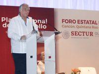 PND permitirá una asignación de recursos públicos apropiada para combatir  desigualdad: Miguel Torruco