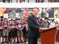 Deporte, barrera para que los jóvenes no sean presa fácil de adicciones y criminalidad: MARC