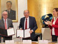 Suman esfuerzos IPN  y AMIIF para fortalecer a la industria farmacéutica