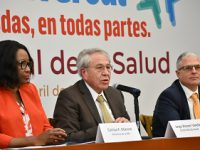Giro a atención médica en comunidades de alta marginación en Oaxaca