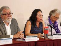 Programas de Bienestar apoyan a  20 millones de niños en pobreza: María Luisa Albore