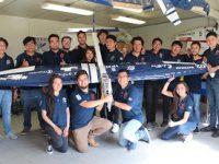 Logra IPN pentacampeonato en aerodesign México