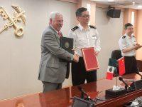 Firman México y China protocolo fitosanitario para la exportación de plátano mexicano