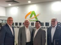 Impulsan mayor presencia de productos agroalimentarios mexicanos en China