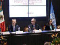 Gobierno de México cambiará el paradigma de atención y prevención de las adicciones: Hugo López-Gatell Ramírez
