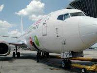 La Paz B. C. incrementa su oferta aérea