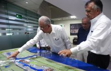 Avanza Sistema Intermodal Portuario Costero en Noreste del país: SCT